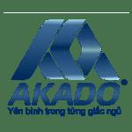 Logo cửa lưới chống muỗi akado