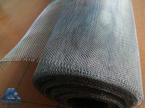 Lưới chống muỗi Inox 304 tại Đà Nẵng