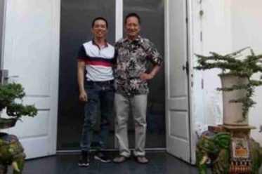 Chuyện cửa lưới chống muỗi BS Dũng Bệnh Viện Đa Khoa Đà Nẵng