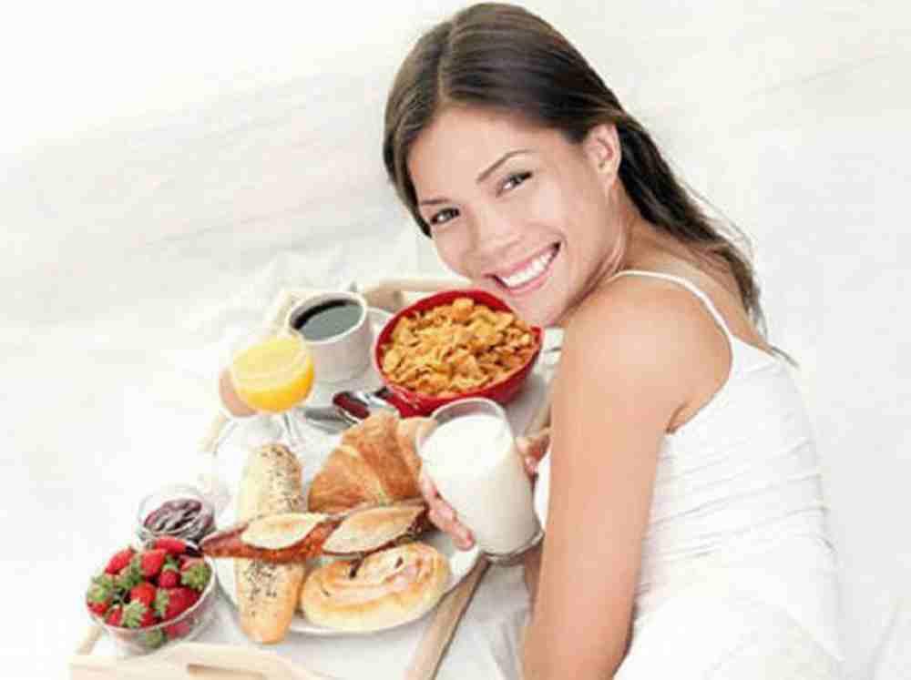 Bí quyết ăn uống cho sức khỏe tốt nhất của bạn